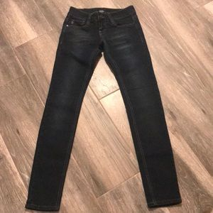 New Rampage Skinny Jeans Size 0